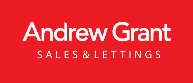 Andrew Grant Logo