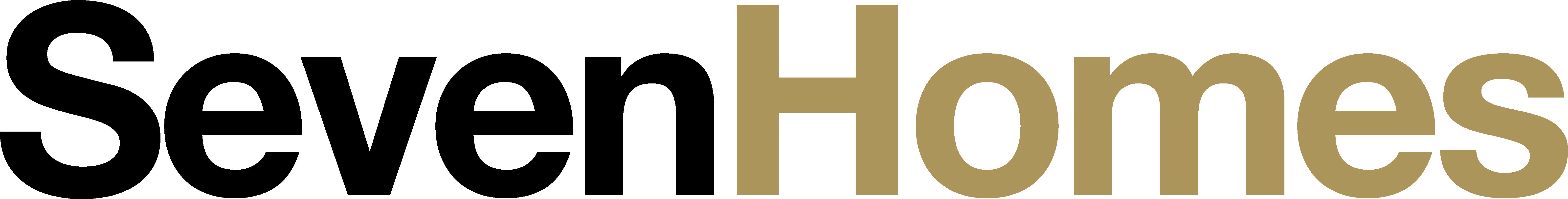 Seven Homes Logo